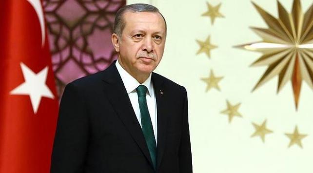 Cumhurbaşkanı Erdoğan, SP Genel Başkanı Karamollaoğlu'nu kabul edecek