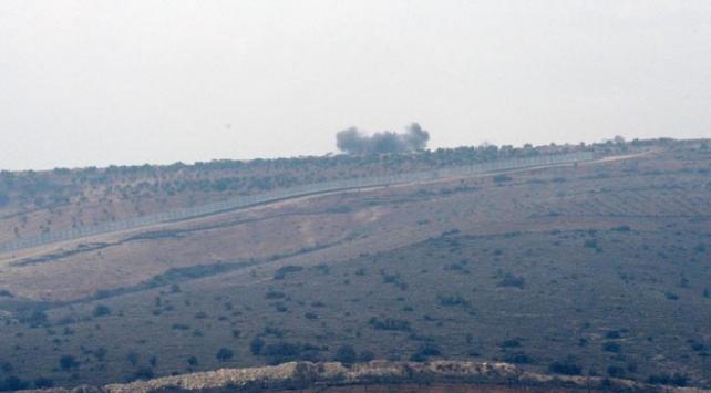 Zorla cepheye sürülen Afrinliler yaşadıklarını TRT Haber'e anlattı