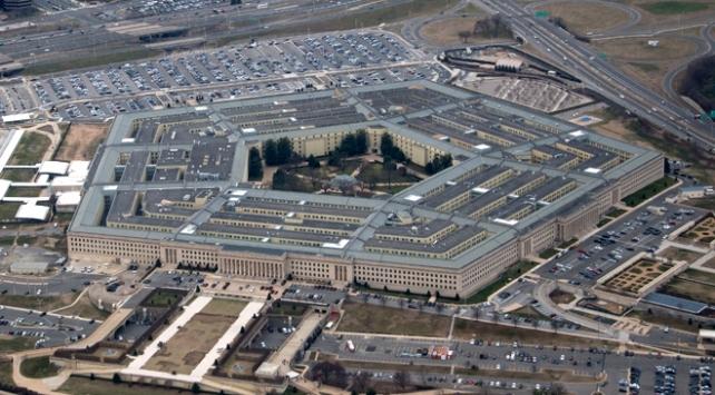 Pentagon: PYD/PKK sözde karargahına bir tabur askerle saldırdılar