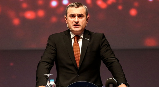 AK Parti İstanbul İl Başkanlığı'nda değişim