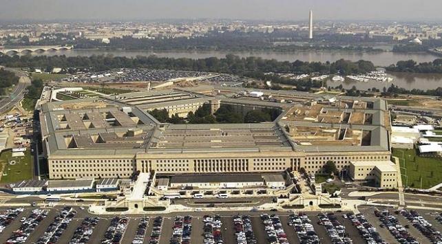 """ABD'den Afrin'e geçen YPG/PKK'lı teröristler hakkında """"kaçamak"""" yanıt"""