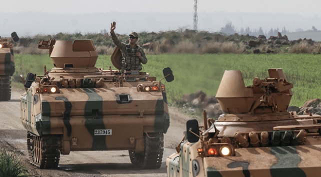 Hasan Kelkavi ve Celeme köyleri YPG/PKK'dan kurtarıldı