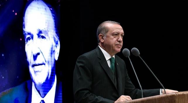 Cumhurbaşkanı Erdoğan, İzzetbegoviç'in kendisine vasiyetini açıkladı