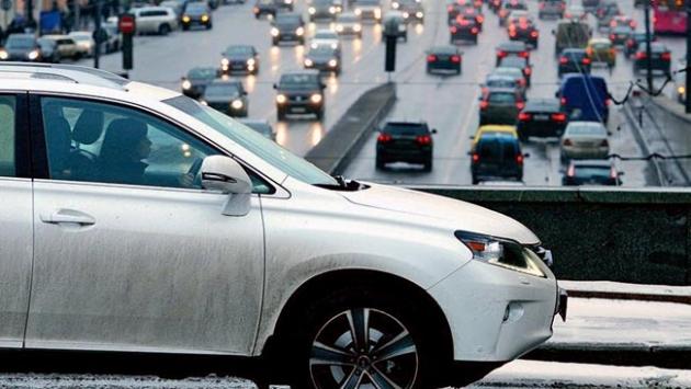 Almanya'da şehirler dizel araçlara yasak koyabilecek