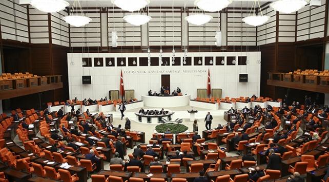 Dokunulmazlık dosyaları Meclis'e sevk edildi