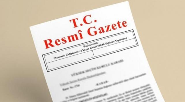 Yükseköğretim Kanunu'nda değişiklik Resmi Gazete'de yayımlandı