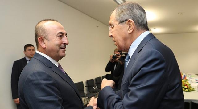 Türkiye ve Rusya arasında vize kolaylaşacak