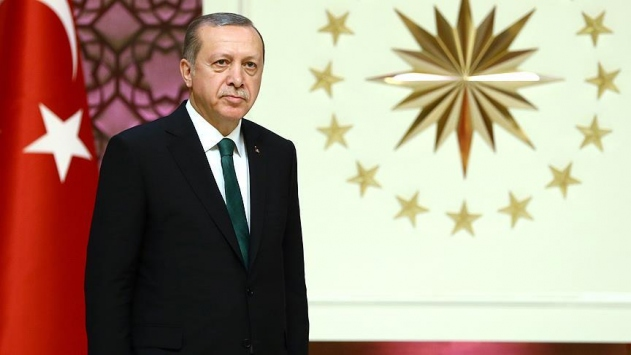 Cumhurbaşkanı Erdoğan, partisinden 45 milletvekiliyle bir araya geldi