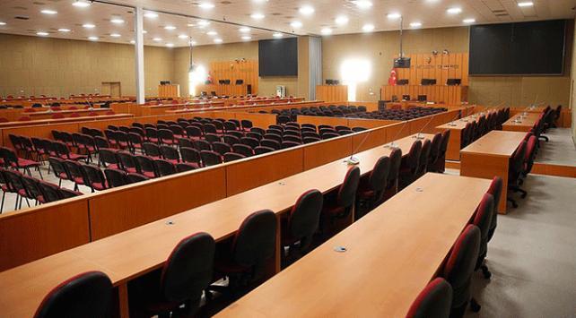 Adana'daki FETÖ davasında 22 sanık hakim karşısında