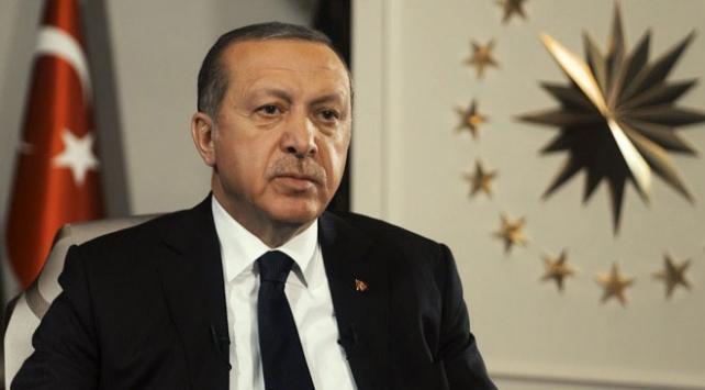 Cumhurbaşkanı Recep Tayyip Erdoğan 28 Şubat'ta yaşadıklarını anlattı