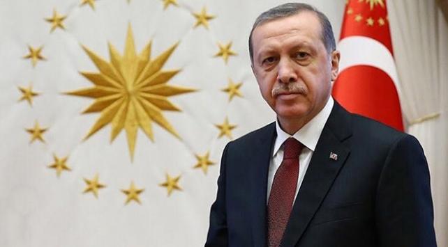 Cumhurbaşkanı Recep Tayyip Erdoğan Moritanya'ya hareket etti