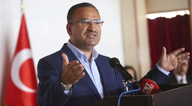 Başbakan Yardımcısı Bozdağ: Ateşkes kararında sayılan yerler arasında Afrin yok