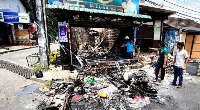 Sri Lanka'ya 'Müslümanlara yönelik saldırılara karşı tedbir alın' çağrısı
