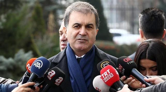 AB Bakanı Çelik: AB için içe kapanmak bir seçenek değil intihardır