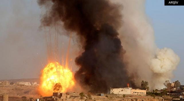 Yemen'de mayın patladı: 7 ölü, 4 yaralı