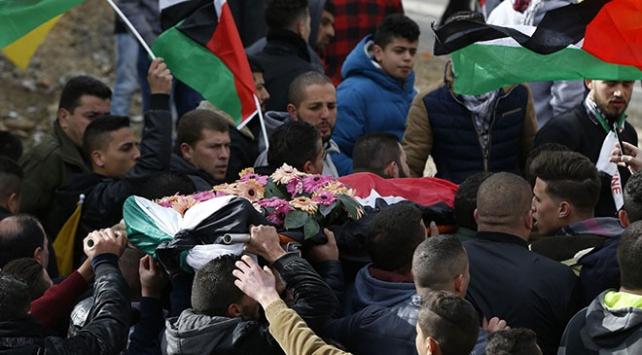 İsrail, Filistinlilerin naaşlarının alıkonulmasını yasalaştırdı
