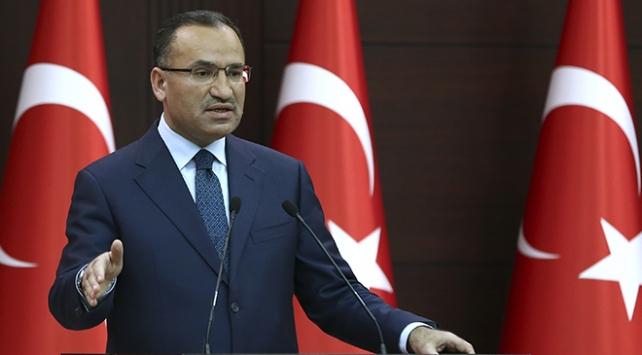 Başbakan Yardımcısı Bekir Bozdağ: Bundan sonra da kadınlar için çalışmaya devam edeceğiz