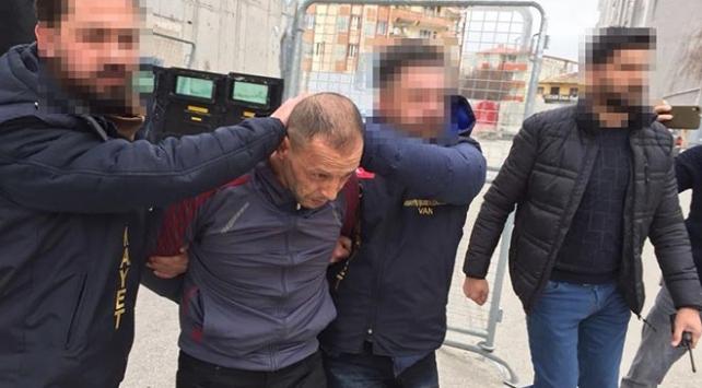 55 kameranın kayıtlarını inceleyerek, cezaevi firarisini yakaladılar