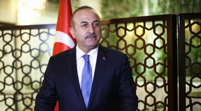 Çavuşoğlu: Harekat Mayıs ayına kalmasın istiyoruz