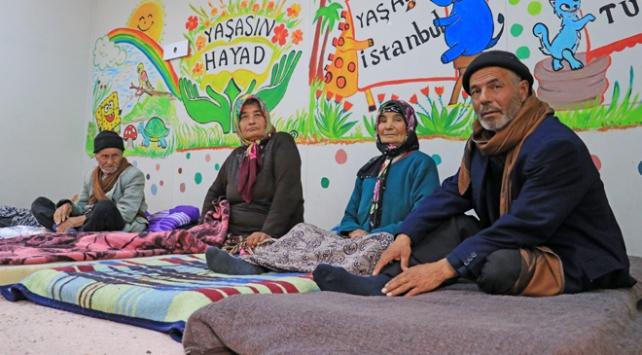 Türkiye'ye sığınan Afrinliler, YPG/PKK zulmünü anlattı