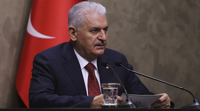 Başbakan Yıldırım: Dünya sağlık sisteminde Türkiye listenin başında
