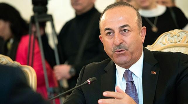 Dışişleri Bakanı Çavuşoğlu: 19 Mart'taki toplantı ertelenebilir