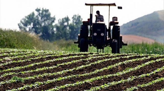 31 binden fazla genç çiftçiye 931 milyon lira destek