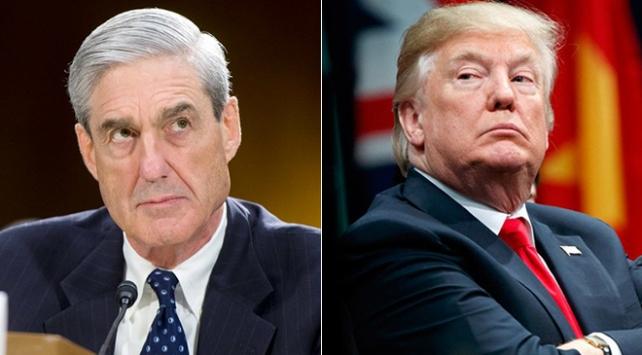 Paul Ryan, Mueller'ın kovulacağı iddialarına son noktayı koydu
