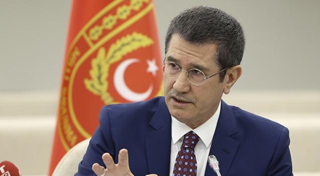 Milli Savunma Bakanı Canikli: Kılıçdaroğlu kafaları karıştırmak için yalan söylüyor