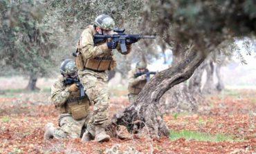 Afrin'de 4 köy terörden arındırıldı