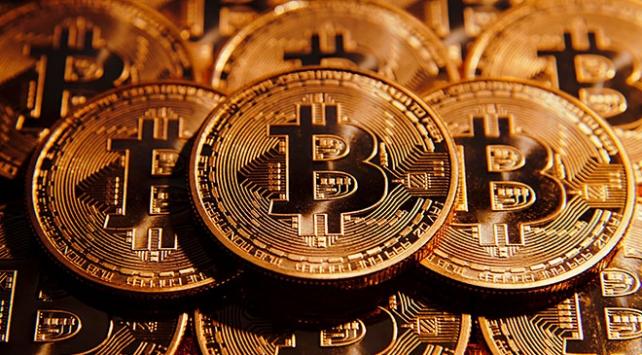 Bitcoin 8 bin 351 dolara düştü