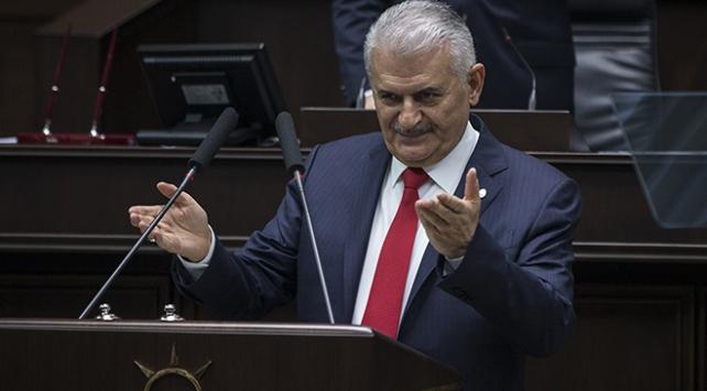 Başbakan Yıldırım: Türkiye, AB'ye olan yükümlülüklerini yerine getirdi