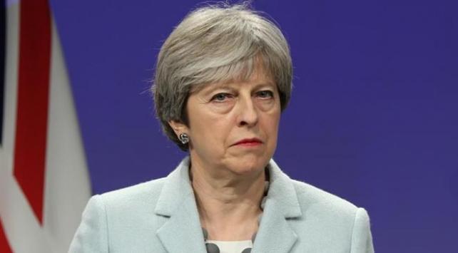 İngiltere Başbakanı May'den Arakan açıklaması