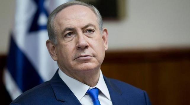 İsrail Başbakanı Netanyahu hastaneye kaldırıldı