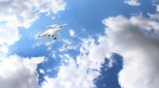 Yeni Zelanda'da drone tehlikesi