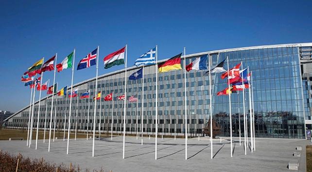 Rusya Dışişleri Bakanlığı: NATO'ya kesinlikle yanıt verilecek