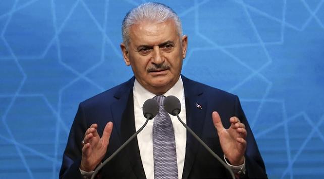 Başbakan Yıldırım: 67 maddelik yatırım paketini meclise sunacağız