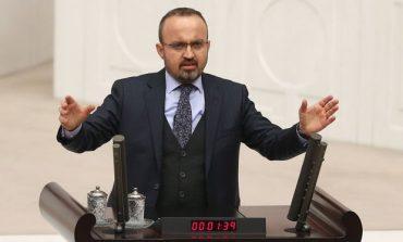 SON DAKİKA! AK Parti'li Turan'dan uyum yasası çalışması ile ilgili açıklama