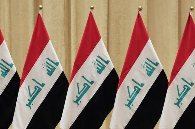 Irak'ta terör örgütü DEAŞ'a bağlı 6 militan öldürüldü