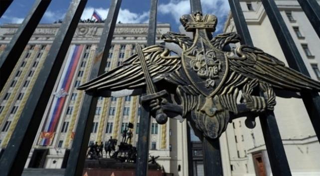 Rejim güçleri Duma ve Doğu Guta'da kontrolü tamamen ele geçirdi