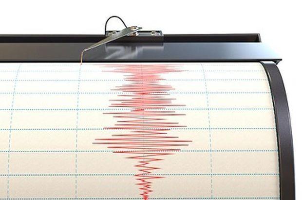 Son dakika… İran'da deprem!